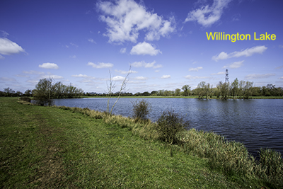Willington Lake